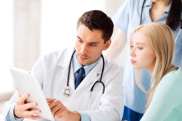 методы лечения цистита у женщин