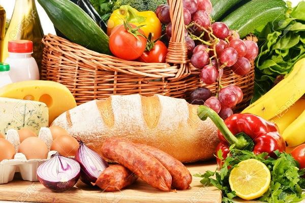 полезные продукты при цистите