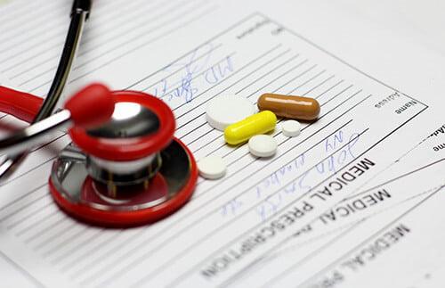 Уросептики список препаратов при пиелонефрите