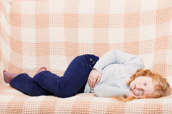 eеморрагический цистит у ребенка