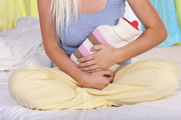 снять боль при остром цистите