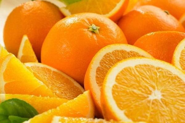 апельсин при цистите