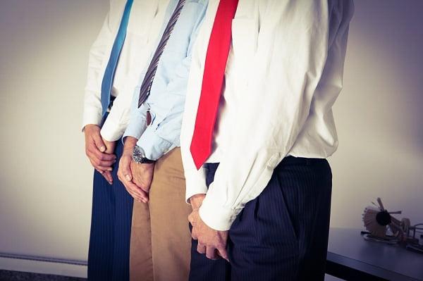 Частое мочеиспускание у мужчин - основные причины и методы лечения