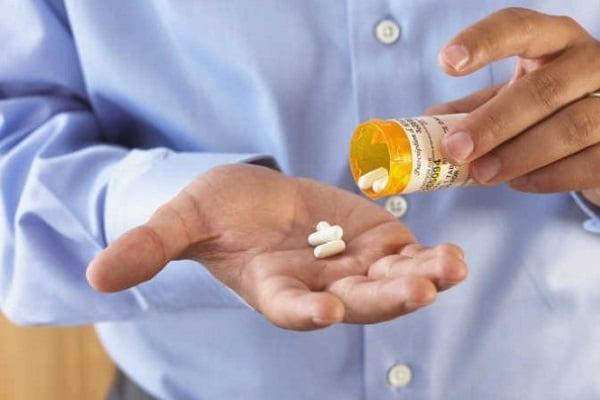 лучшие таблетки от частого мочеиспускания