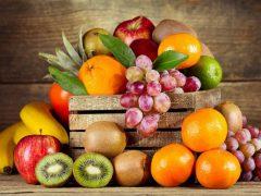 Какие фрукты при цистите можно и какие нельзя