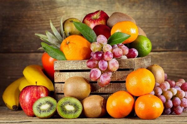фрукты при цистите