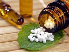 Какую роль играет гомеопатия при цистите