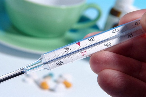 Может ли быть температура при цистите