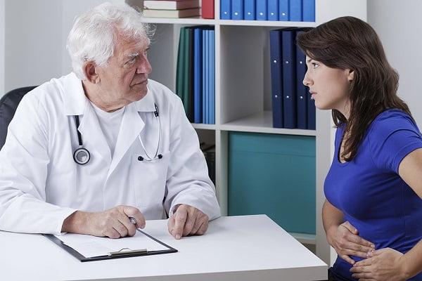 курс лечения хронического цистита