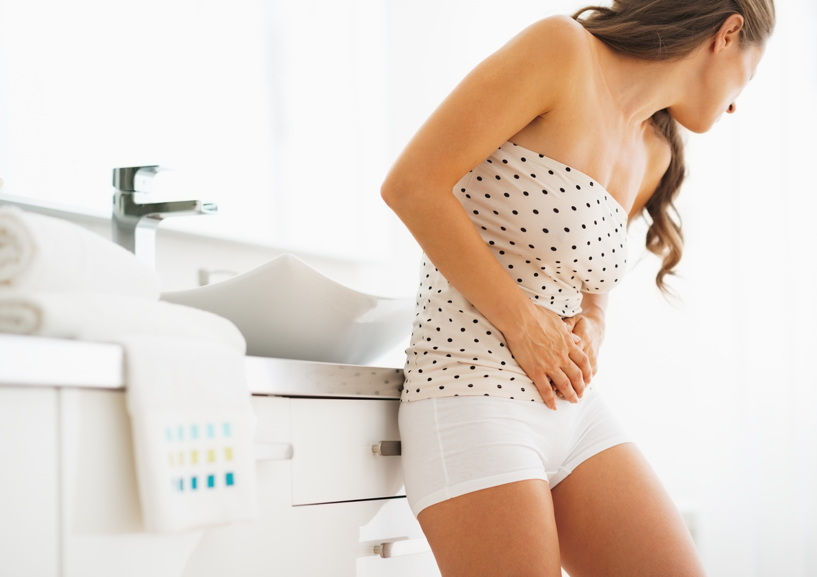 Как вылечить хронический цистит у женщин