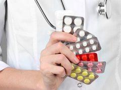 Какие антибиотики при цистите самые эффективные