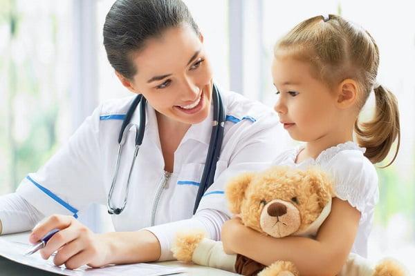 Почему у детей частое мочеиспускание