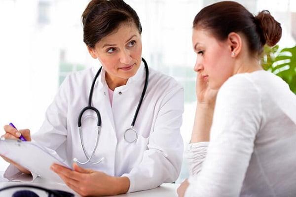 Как распознать пиелонефрит у женщин