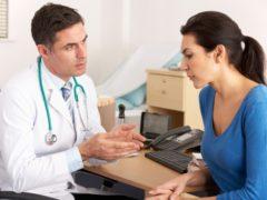 Как проходит лечение геморрагического цистита