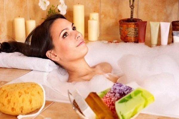 Можно ли принимать горячую ванну при цистите