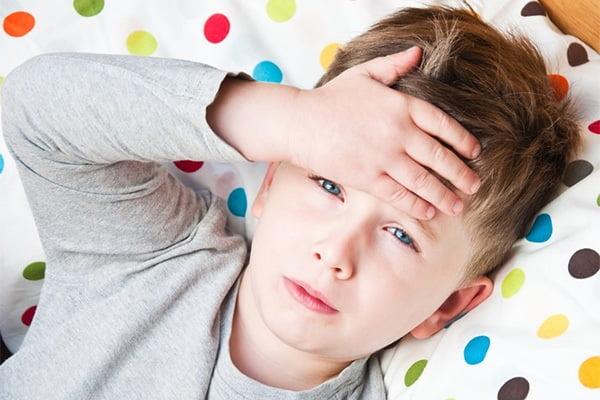 Как проводится лечение детского пиелонефрита