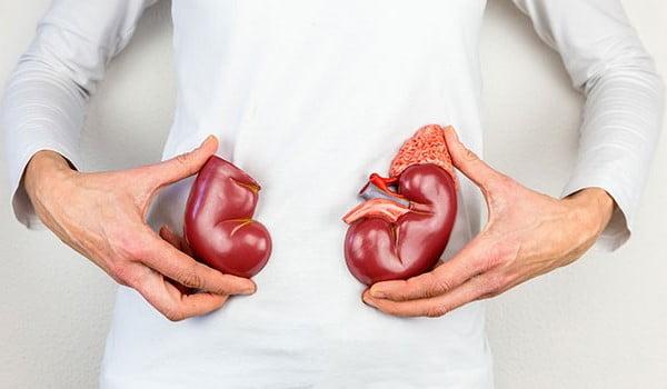 как лечить хронический пиелонефрит